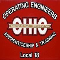 IUOE Local 18 Apprenticeship and Training