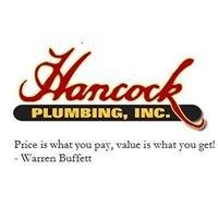 Hancock Plumbing, Inc.