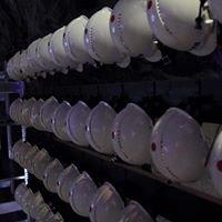 LKAB  Kiruna Sweden. 550 meters underground. Info Mine