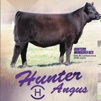 Hunter Angus