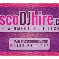 discoDJhire.com