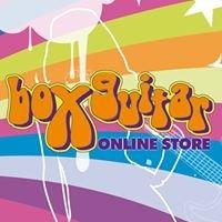 boxguitar.com