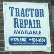 Owosso Tractor Parts