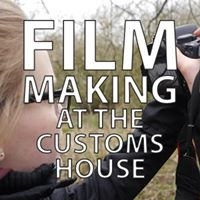 Filmmaking at The Customs House