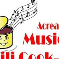 Acreage Music and Chili Cook-off