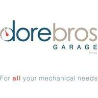 Dore Bros Garage Pty Ltd