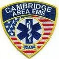 Cambridge Area Emergency Medical Service