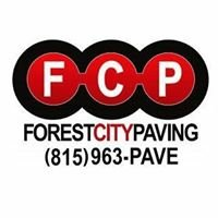 Forest City Paving, LLC