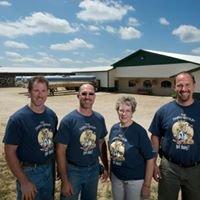 Fetzer Farms Inc.