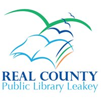 Real County Public Library Leakey