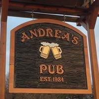 Andrea's Pub
