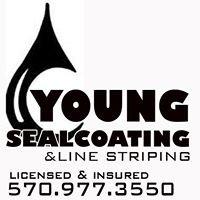 Young Sealcoating / Asphalt Repair