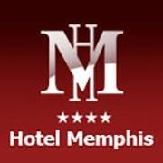 Hotel Memphis Rome