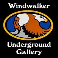 Windwalker Underground Gallery