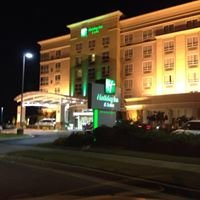 Holiday Inn Hotel & Suites Memphis Northeast - Wolfchase