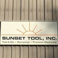 Sunset Tool, Inc