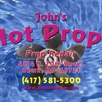 Johns Hot Props