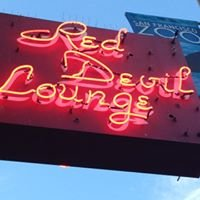 The Red Devil Lounge