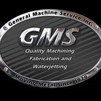 General Machine Service