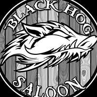 Black Hog Saloon