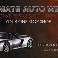 Ultimate Auto Werks Inc