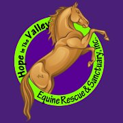 Hope in the Valley Equine Rescue and Sanctuary, Inc.