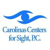 Carolinas Centers for Sight, PC