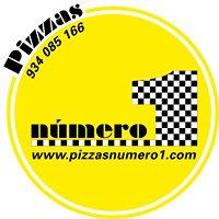 Pizzas Número 1