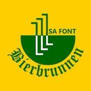 Bierbrunnen Sa Font