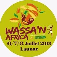 Wassa'n Africa