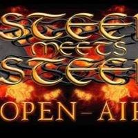 Steel-meets-Steel Festival