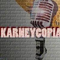 Karneycopia Acoustic Music Showcase