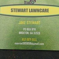 Jake Stewart Lawn Care
