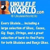 UkuleleWorld, LLC