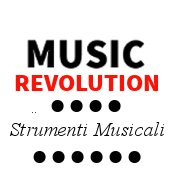 Music Revolution di Tosin Roberto
