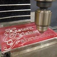 Eastern Oklahoma Fabrication Inc.