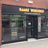 Games Workshop South Shields