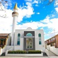 Albanian Australian Islamic Society - AAIS