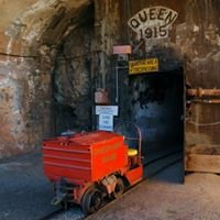 Queen Mine Tours, Espanol