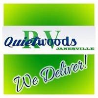 Quietwoods RV Janesville