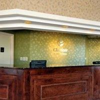 Clarion Hotel- Memphis TN