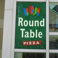 Round Table Pizza Pub@ UCSD Campus