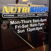 Nutrishop of Cookeville