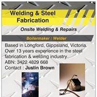 Welding & Steel Fabrication
