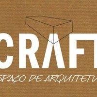 Craft- Espaço de arquitetura