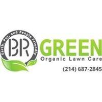 BR Green Organic Lawn Care