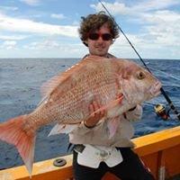 Jackson's Fishing Charters