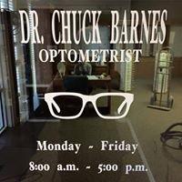 Dr. Chuck Barnes Family Vision Care