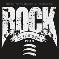 Rock in Triesen