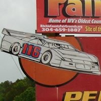 Rebuilding Pennsboro Speedway And Ritchie County Fairgrounds